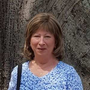 Marsha Sue Goodrick