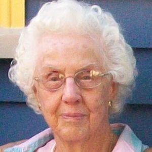 Evelyn Yorke Manierre