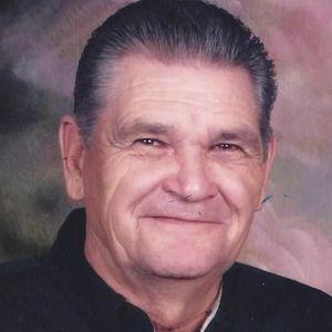 Larry  Wayne Walker