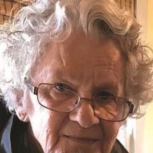 Sharon F. Turmelle Obituary Photo