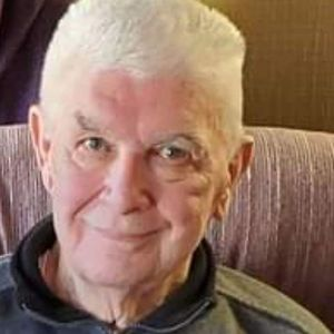 Henry Walker Obituary Photo