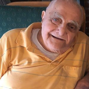 George E. Geragosian Obituary Photo