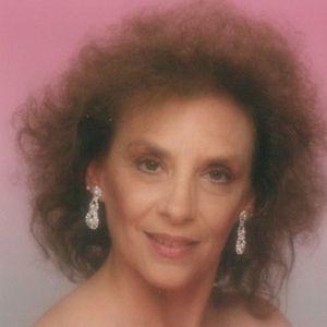 Sandra Louise Thomas