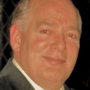 Bruce Warren Whitney Obituary Photo