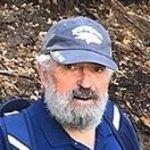 Portrait of Robert  Lee Helin