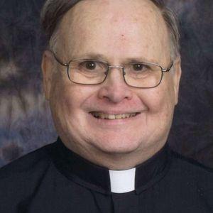 Deacon Maurice Anthony Mouzon
