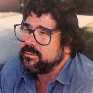 Harold Grater