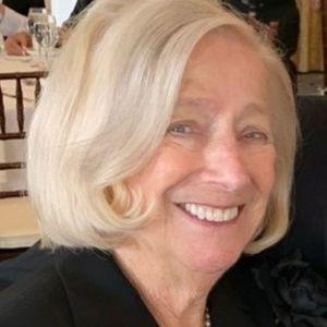Bridget Nassib Obituary Photo