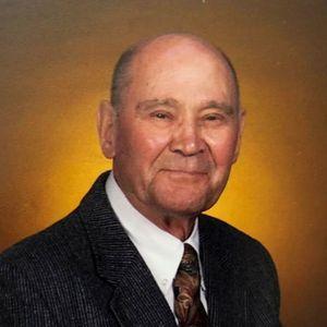 Joseph Benedict Smith