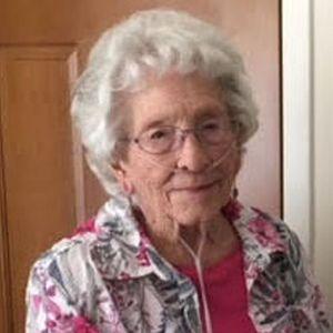 Virginia Jane McKibben