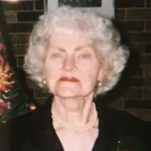 Bernadine L. Budde