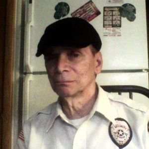 Carl F. Benvenuto Obituary Photo
