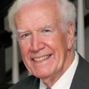 """William T. """"Bill"""" Dennehy"""