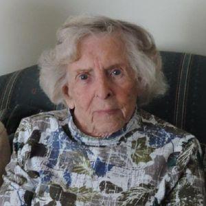 Helene C. Tebbetts