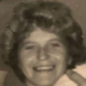 Barbara A. (nee Margetich) Rinaldi Obituary Photo