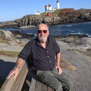 Charles A. Leeds Obituary Photo
