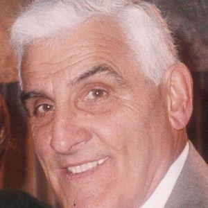 Robert E. Moreira Obituary Photo