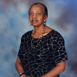 Maria E. Robinson