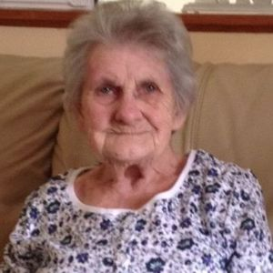 Lorraine J. Helie Obituary Photo