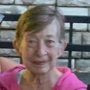 Margie Ann Schaub