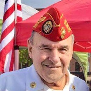 Frank Wisinski Obituary Photo