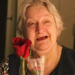 Diane Mary Wilson