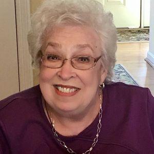 Susan Ollier