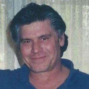 "Gerard ""Jerry"" Ward Obituary Photo"