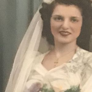 Louise N.  Kromko Obituary Photo