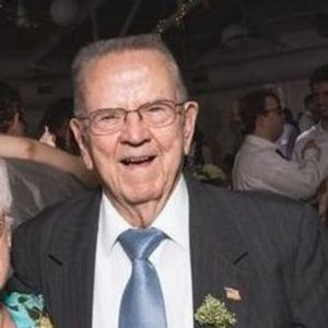 Joseph F. LaCroix Obituary Photo