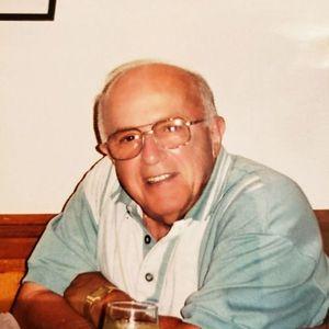 Donald Frederick Huber Obituary Photo