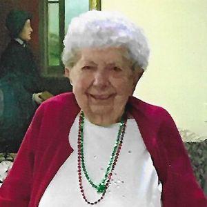 Carol Jean Schumacher