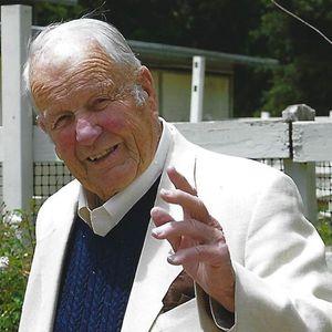"""John  Leslie """"Les"""" Rodda, Jr. Obituary Photo"""