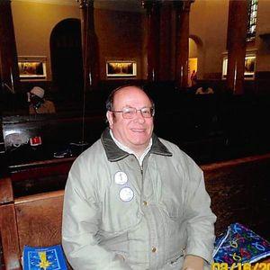 Bradford W. Bossi Obituary Photo