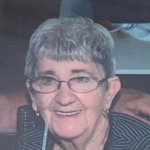 Mary Tallent Obituary Photo