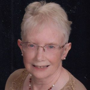Wilma  Martinie Obituary Photo