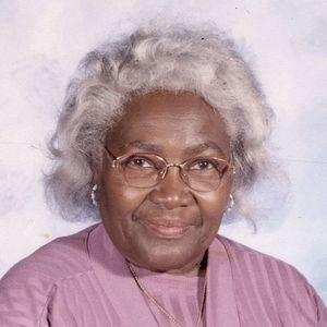 Inez Roberta Adkins