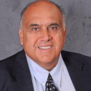 Paul Pallett