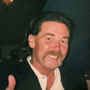 "Gary ""Smitty"" Smith Obituary Photo"