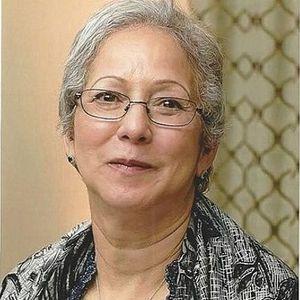 Cheryl F. (Choo-Hum) Yong