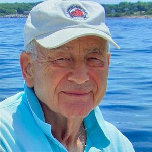 "Harold  G. ""Hal""  Jacklin, Jr. Obituary Photo"