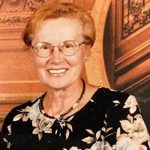 Irena P. Beane