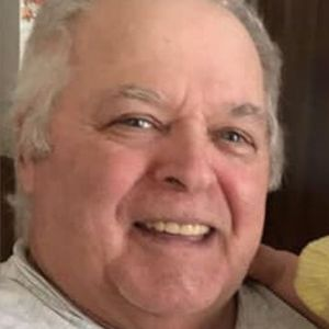 Joseph A. Faria Obituary Photo