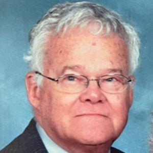 Adams Sherman Hill, M.D.