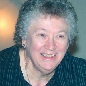 Mary H. (nee Nahill) Elisio