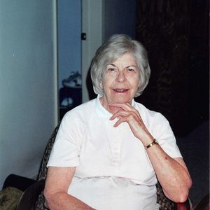 Patricia Gostkowski