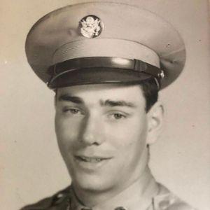 Robert Hugh Evans, Sr. Obituary Photo