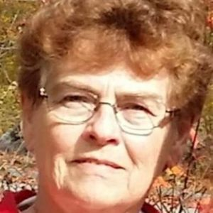 Carol Ann (Drugg) Desrochers Obituary Photo