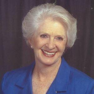 Nancy Wilkins Blakeney