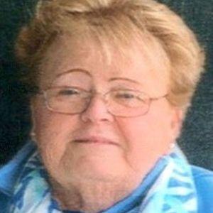 Catherine L.  Mawn-Murray Obituary Photo